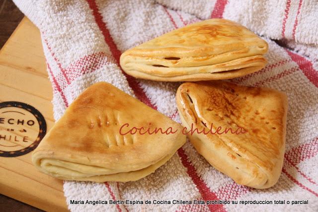 DOBLADITAS PAN